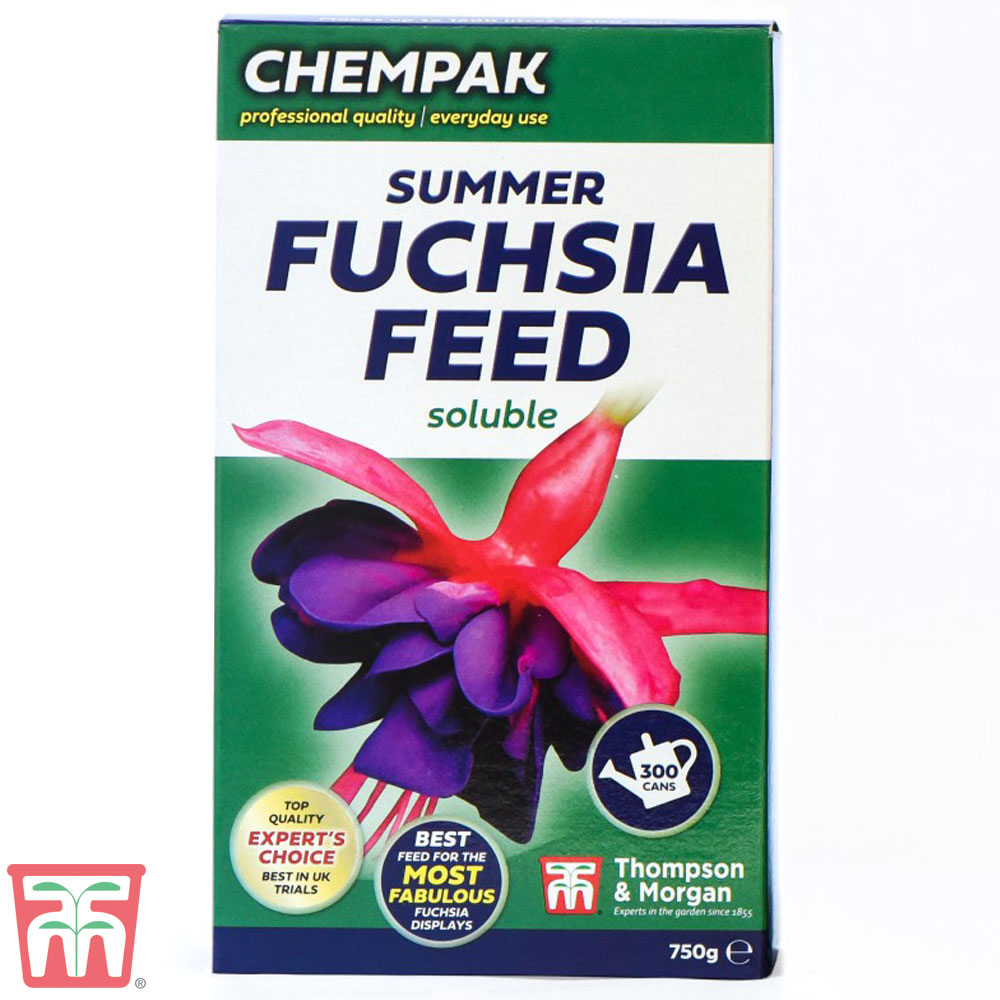 Image of Chempak® Fuchsia Feed