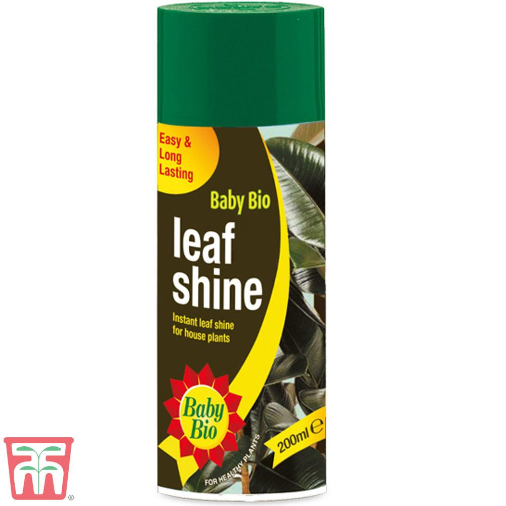Image of Baby Bio Leaf Shine