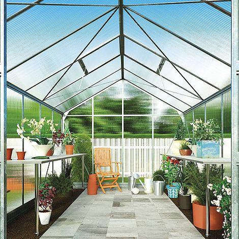Greenhouse 6 2 X 10 2 X 6 6ft Thompson Amp Morgan