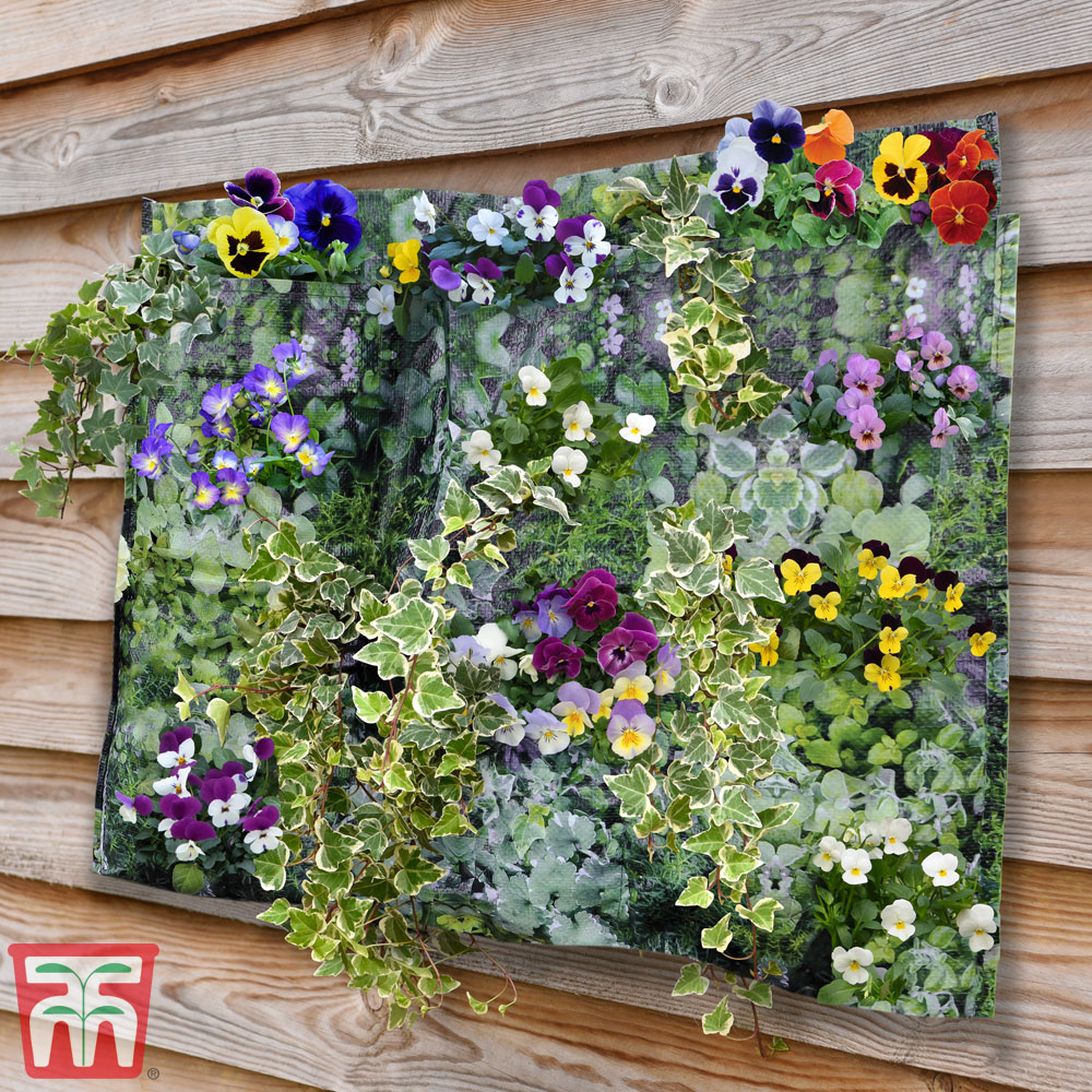 Image of Flower & Veg Growing Pouch™