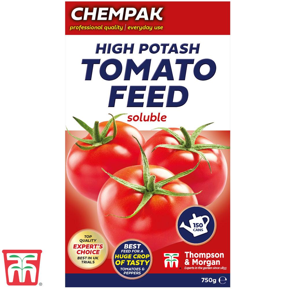 Image of Chempak® Soluble Tomato Food
