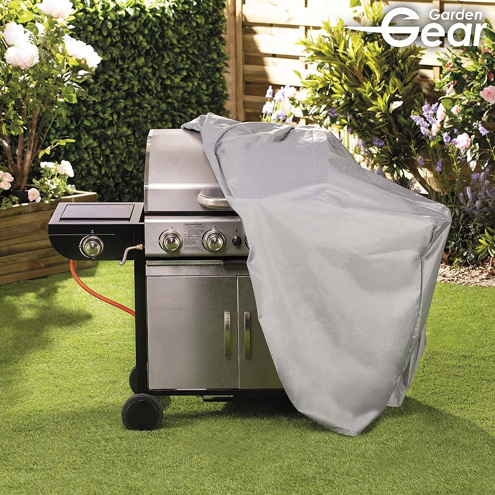 Premium Rectangle BBQ Cover
