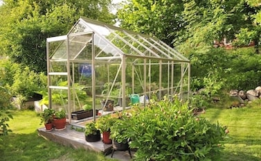 Top ten greenhouses