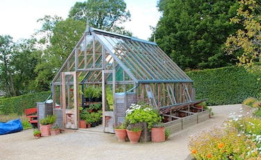 what greenhouse to buy