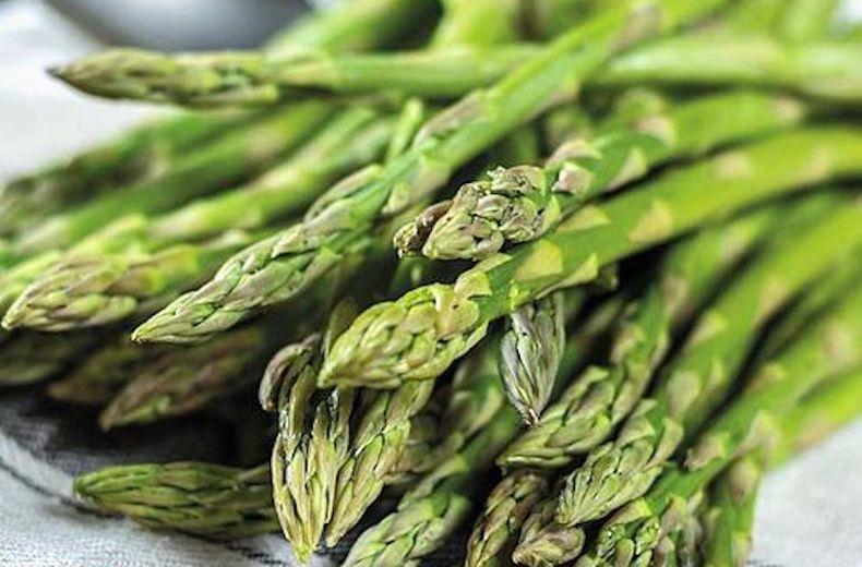 Asparagus Gijnlim from Thompson & Morgan