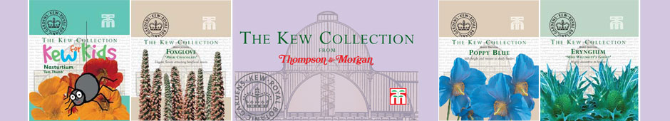 Thompson & Morgan Kew Collections