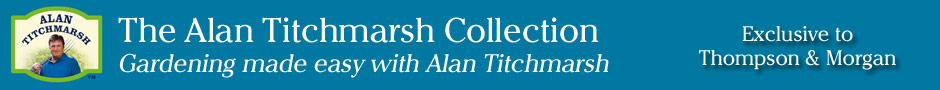 The Alan Titchmarsh Collection - Gardening made easy with Alan Titchmarsh