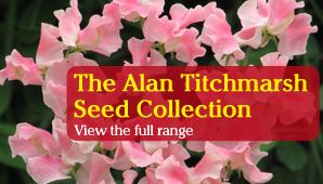 The Alan Titchmarsh Seed Collection