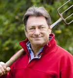 The Alan Titchmarsh Range
