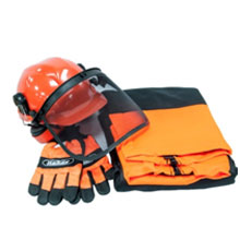 Chainsaws Safety Wear