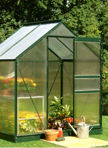 what type of greenhouse should i buy