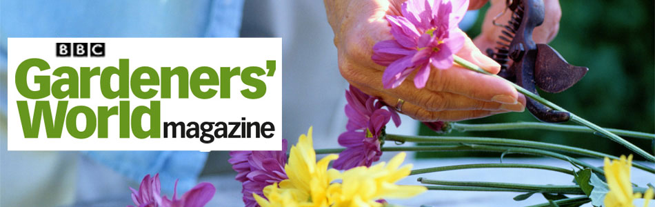 Thompson & Morgan in association with BBC Gardeners' World magazine offers