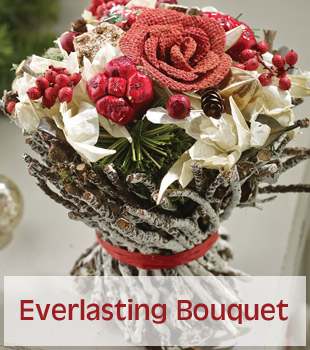 everlasting bouquet