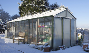 top 10 tips for heating a greenhouse in winter