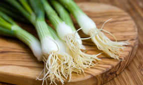 How To Grow Spring Onions