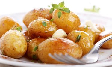 top 10 potato varieties