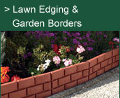 Lawn Edging and Garden Borders