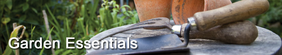 Garden Essentials for Sale Online UK Thompson Morgan