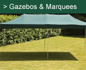 Gazebos & Marquees