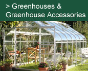 Greenhouses & Greenhouse Accessories