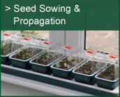 Seed Sowing & Propagation