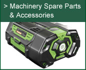 Machinery Spare Parts & Accessories