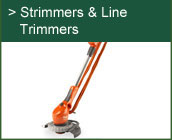 Strimmers & Line Trimmers