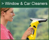 Window & Car Cleaners