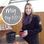Our Top 10 of...gardening articles