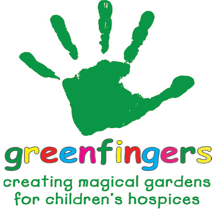 Greenfingers - creating magical gardens for children's hospices