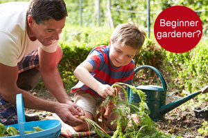 Read our helpful gardening guides