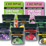 Chempak house plant food