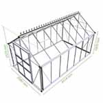 Greenhouse Assembly Guides