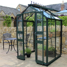 Eden Birdlip 44 Greenhouse from only £399.99