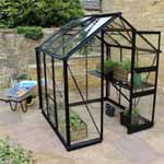 Top 10 Greenhouses