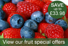 View our fruit special offers