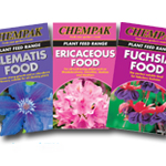 Chempak Outdoor Plant Feed Range