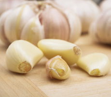 Growing your own garlic is so easy and can be used for all kinds of recipes