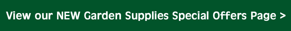 Garden Supplies Special Offers