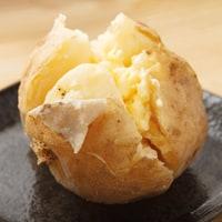 Cara potato